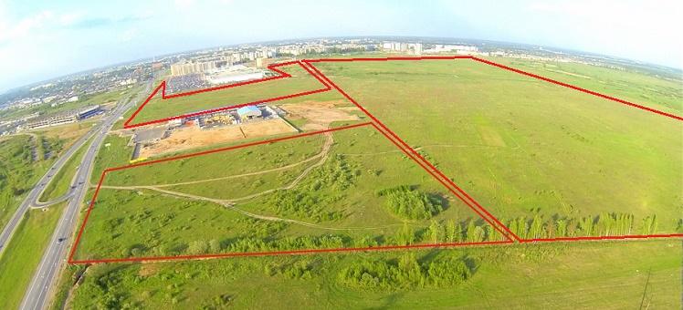 Жилищное строительство перейдет на неиспользуемые участки в федеральной собственности