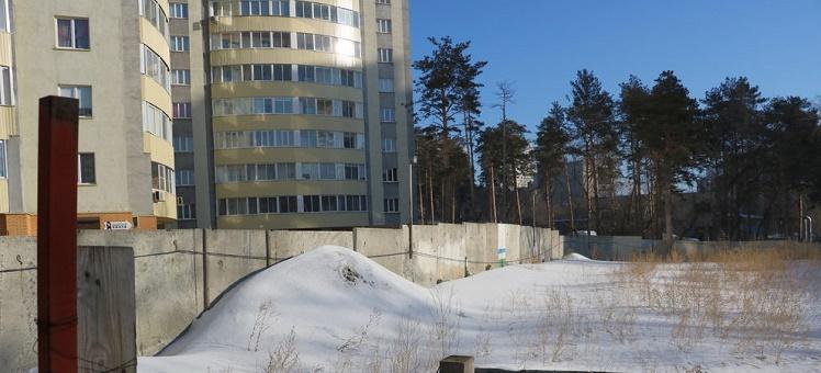 Мэрия изымает землю у недобросовестных арендаторов в Новосибирске