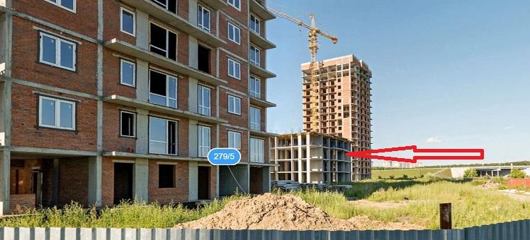 Признаки мошенничества нашли у ООО «НСК-Девелопмент» — застройщика ЖК «Рихард» на ул. Зорге
