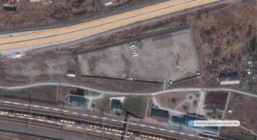 Земельный участок 1,20 Га ул. Станционная Обь Новосибирский район
