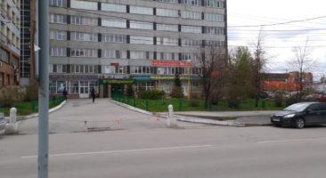 Земельный участок 0,17 Га ул. Никитина Октябрьский район