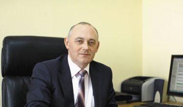 заместитель мэра начальник департамента строительства и архитектуры мэрии города Новосибирска Алексей Кондратьев