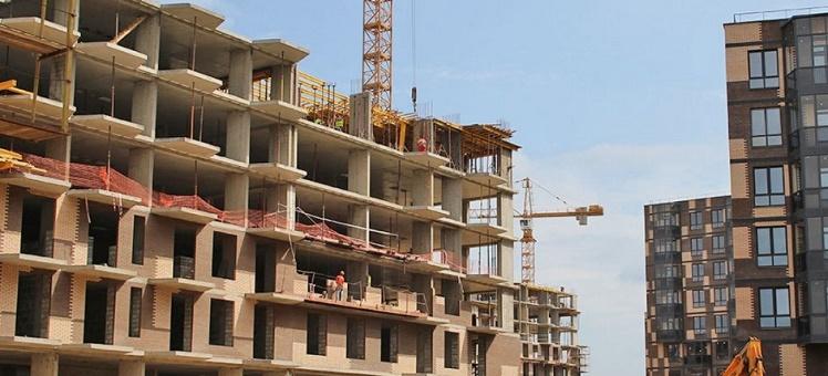 Девелоперов обяжут продавать только уже построенные квартиры