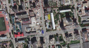 Земельный участок 560 кв.м ул. Ломоносова Центральный район