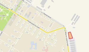 Земельный участок 0,20 Га ул. Магистральная Пашино Калининский район