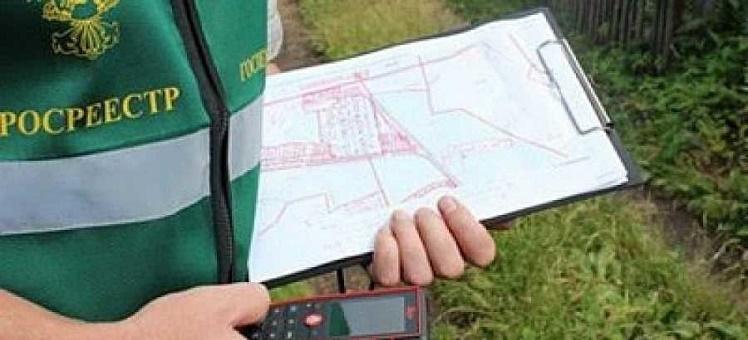 Нарушения земельного законодательства выявил Росреестр по НСО
