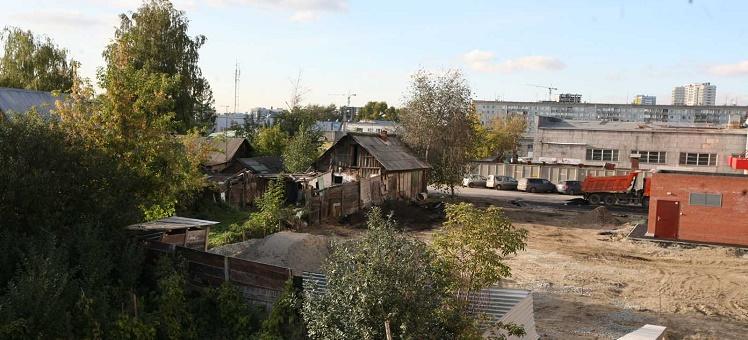 Расселение ветхого и аварийного жилья в Новосибирске с ГК Абажур - это просто, дешево и быстро!