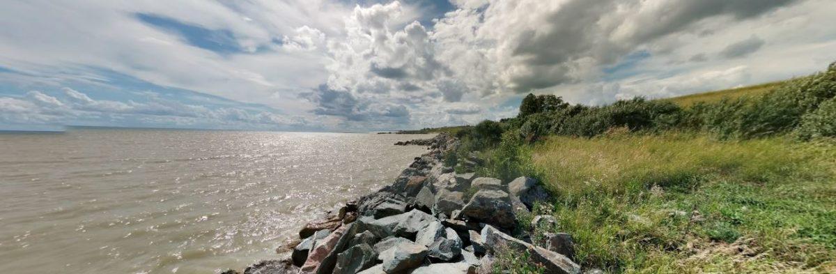 Земля для строительства коттеджного поселка недалеко от Обского моря в Морском сельсовете Новосибирска