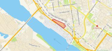 Земельный участок 7,00 Га ул. Фабричная Железнодорожный район