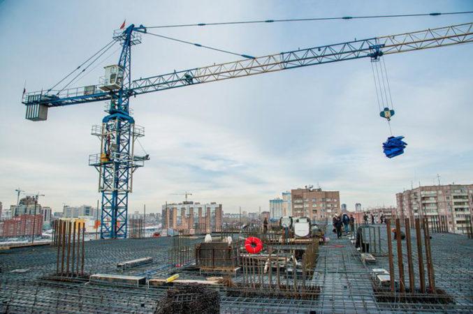 Как в Новосибирске получают муниципальную землю ниже ее стоимости?