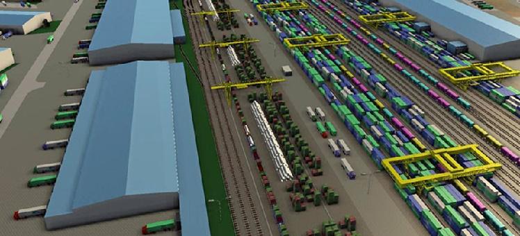Рыбным предприятиям - участки под строительство складских терминалов