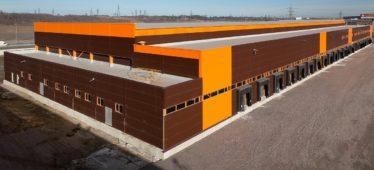 Расчет строительства отапливаемого склада 15000 кв.м