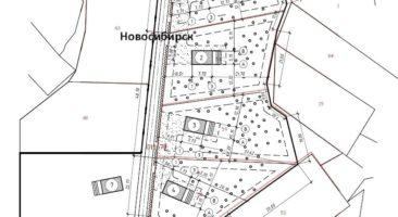 Земельный участок 0,79 Га СНТ Золотая горка Дзержинский район