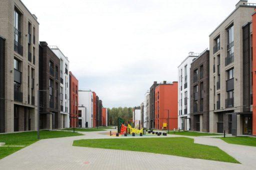 Расчет строительства панельного четырехэтажного двухсекционного жилого дома
