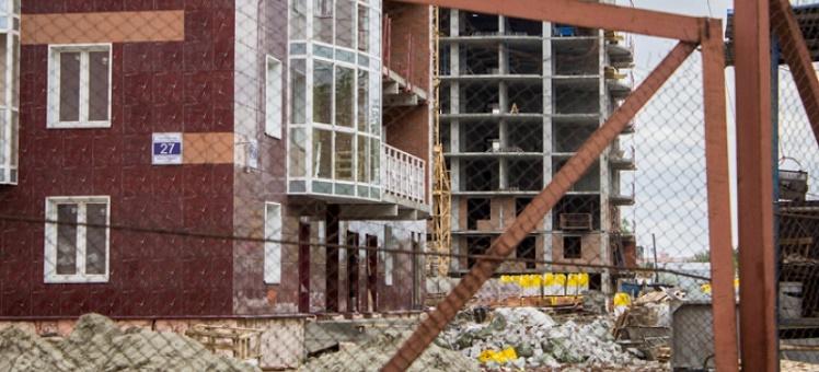Задолженность за аренду земли перед мэрией превысила 4 млрд рублей