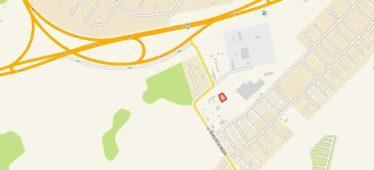Земельный участок 0,15 Га ул. Березовая п. Садовый Новосибирский район