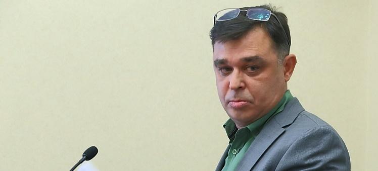 о задержании руководителя управления по земельным ресурсам мэрии Новосибирска Юрия Кузнецова