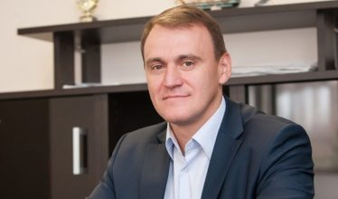 Шмидт Иван Иванович министр строительства НСО