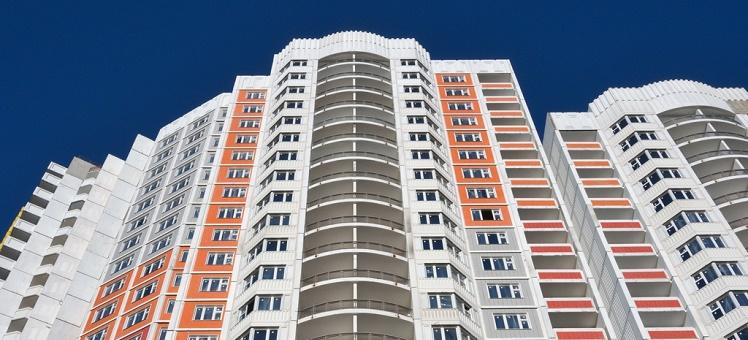 Здания и комплексы высотные. Правила эксплуатации