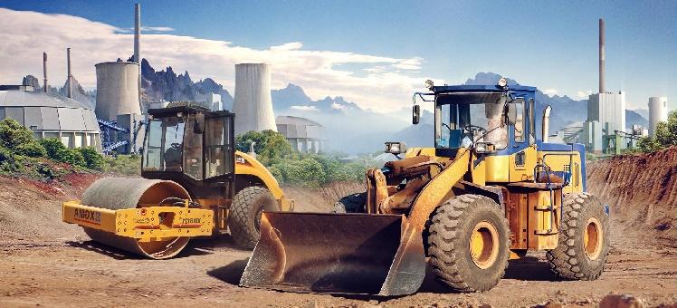 Стоимость строительно-дорожной и коммунальной техники можно компенсировать до 20%