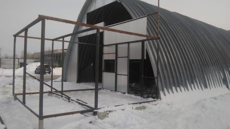 Земельный участок 0,09 Га ул. 2-я Станционная Ленинский район