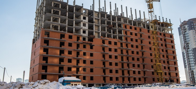 Земельных участков для строительства жилья в Новосибирске стало не хватать