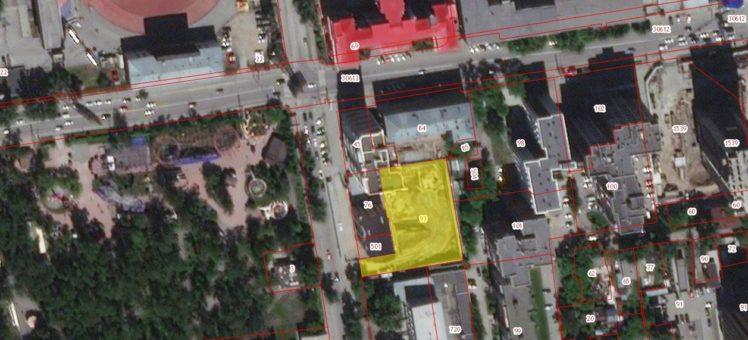 Мэрия может вернуть земельный участок на Журинской 37 для муниципальных нужд