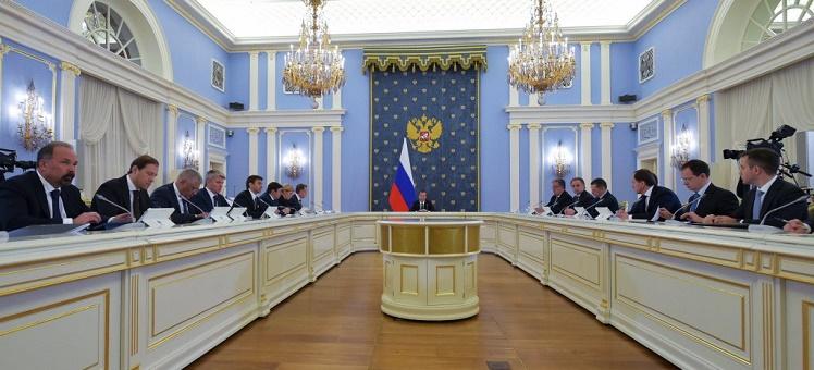 Дмитрий Медведев предложил упростить гражданам оформление земельных участков