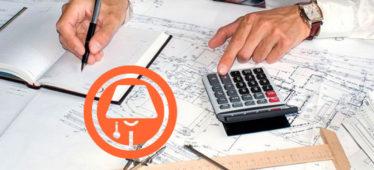Расчет стоимости строительства объектов