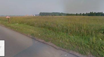 Земельный участок 0,86 Га Краснояровское шоссе Новосибирский район Станционный сельсовет