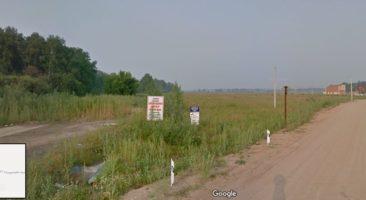 Земельный участок 2,80 Га Краснояровское шоссе Новосибирский район Станционный сельсовет