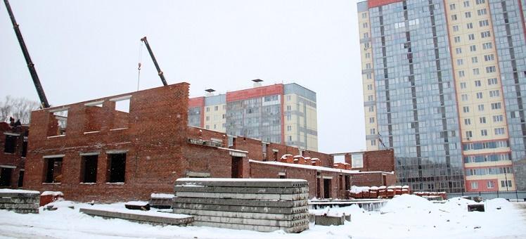 Упрощение разрешительных процедур в строительстве Новосибирска