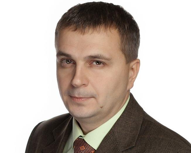 заместитель начальника ДИЗО Департамента имущества и земельных отношений НСО Евгений Скородумов