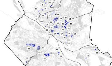 Программа развития застроенных территорий в городе Новосибирске
