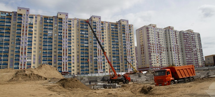 Итоги жилищного строительства за 2018 год и10 лучших застройщиков Новосибирска