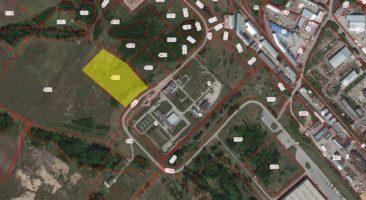 Земельный участок 3,0 Га ул. Толмачевская ТЭЦ-6 Новосибирский район