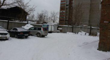 Земельный участок 0,10 Га ул. Грибоедова Октябрьский район