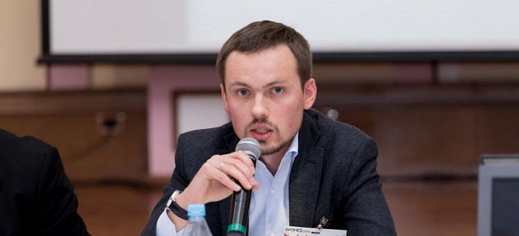 Генеральный директор компании «РосагроМаркет» Богдан Григорьев