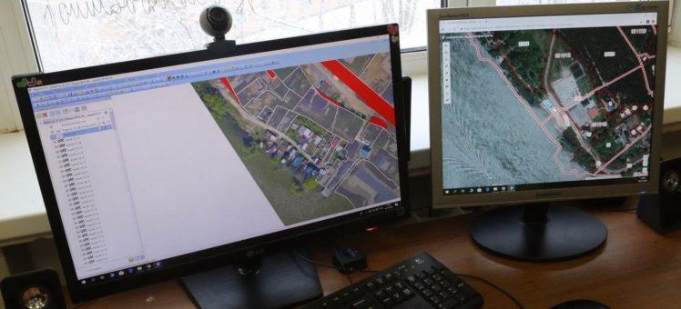 Мэрия планирует пересчитать землю с помощью 3D-модели города