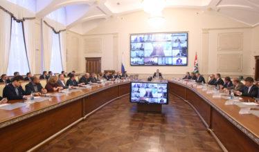 26 февраля 2019 года пройдет заседание Совета по инвестициям НСО