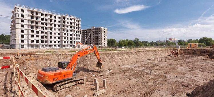 Федеральные земли отдадут регионам на строительство жилья и инфраструктуры
