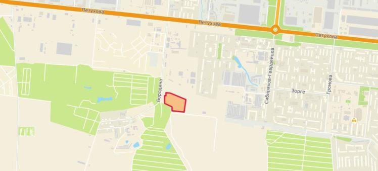 ВИРА-Строй без торгов получило 4,5 га земли под много-этажную застройку