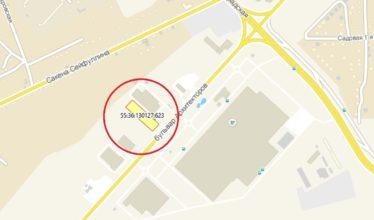 Земельный участок напротив Меги в Омске подорожал на торгах в 14 раз