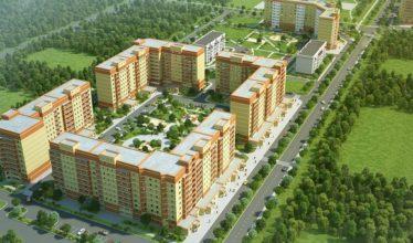 Утверждены методические рекомендации по формированию земельных участков под строительство многоквартирных домов