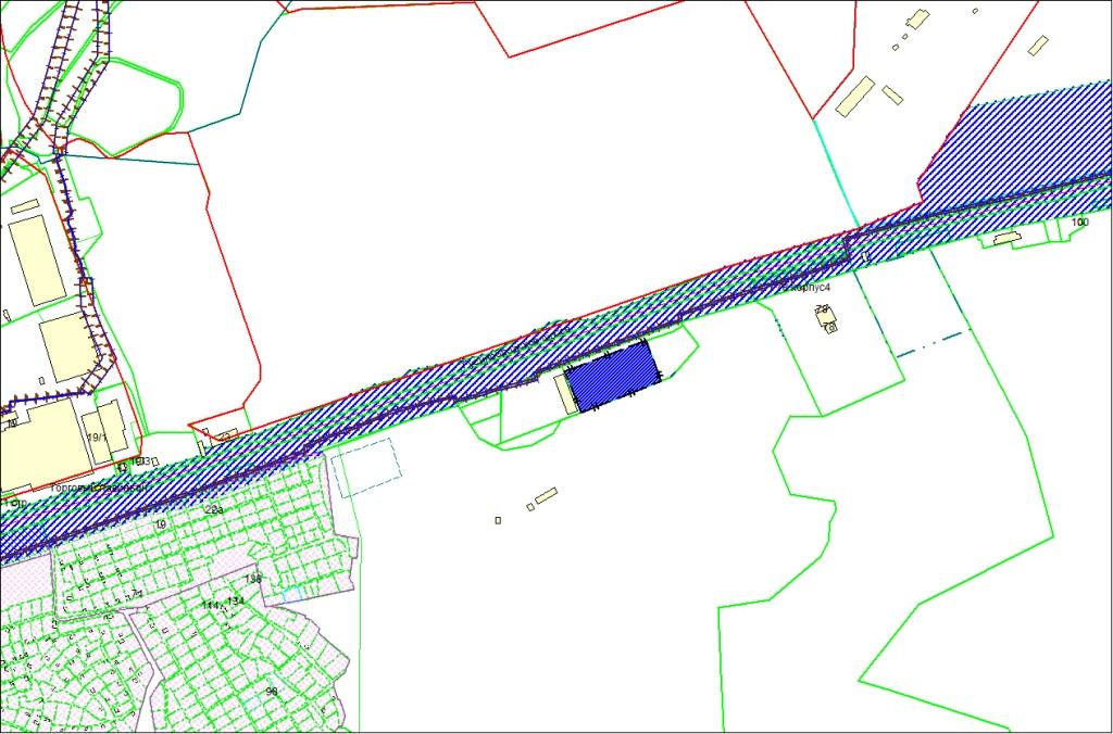 Схема расположения земельного участка по адресу: Гусинобродское шоссе, 76а, Октябрьский район