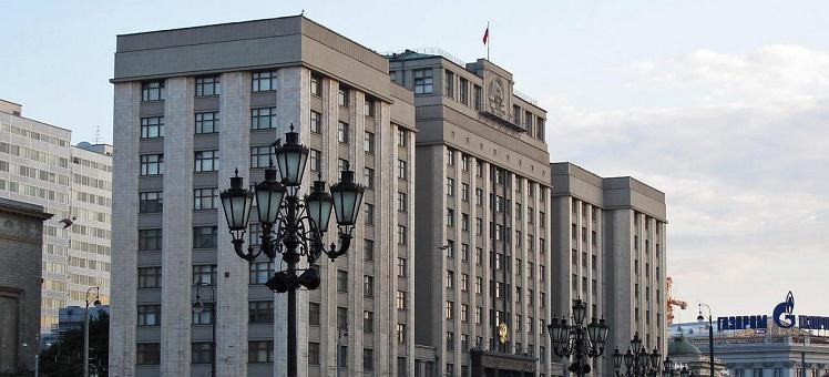В Госдуму внесен законопроект о переделе земельных участков миллионов россиян