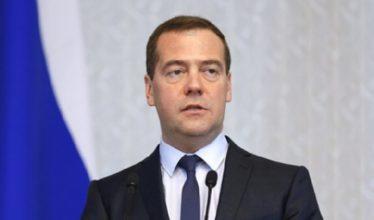 Медведев подписал критерии для застройщиков при достройке домов без эскроу-счетов