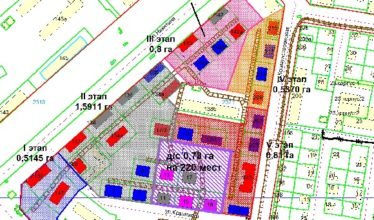 Получение земельного участка под строительство по программе РЗТ Развитие застроенных территорий