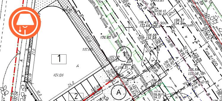ГПЗУ градостроительный план земельного участка для строительства коммерческих объектов