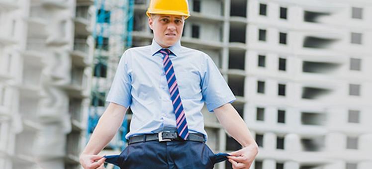 Взыскание долгов с застройщика по договорам долевого участия в строительстве через процедуру банкротства